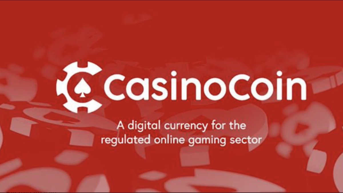 CasinoCoin is being continually developed, specifically with the legal, regulated online gambling business in mind. In addition to world class speed and scalability, CasinoCoin developers are currently working on features that put operators & gambling customers first #CasinoCoin <br>http://pic.twitter.com/VpY597A3zk