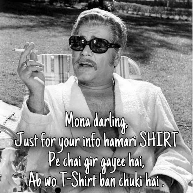 Ajit ji was just so cool!!🤘😎😄 #Legend https://t.co/5T5NB4SF4Q