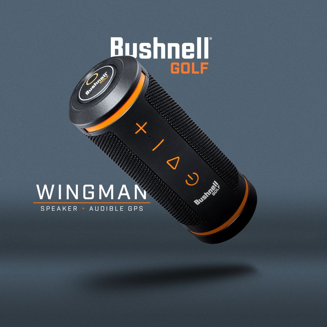 🚨 WIN 🚨 We are giving away the brand new @BushnellGolf #WINGMAN 🔊  To Enter: 1. FOLLOW US ⛳ 2. LIKE & RT this post ❤️ 3. Tag 3 mates 👇  TRIPLE your chances by following us & entering again on Instagram 📸 - https://t.co/kNuzSVjpYC  Closes 31/07/20. Winner drawn at random. https://t.co/wyoJBosA9M