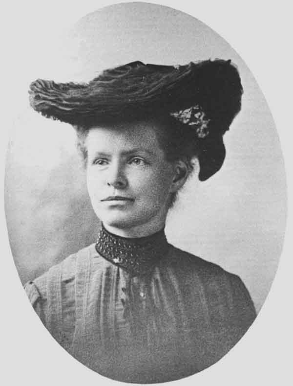 #OnThisDay 1861: Geneticist Nettie Stevens was born. She is credited with the discovery of sex chromosomes #WomenInSTEM <br>http://pic.twitter.com/My4xvbIgxv