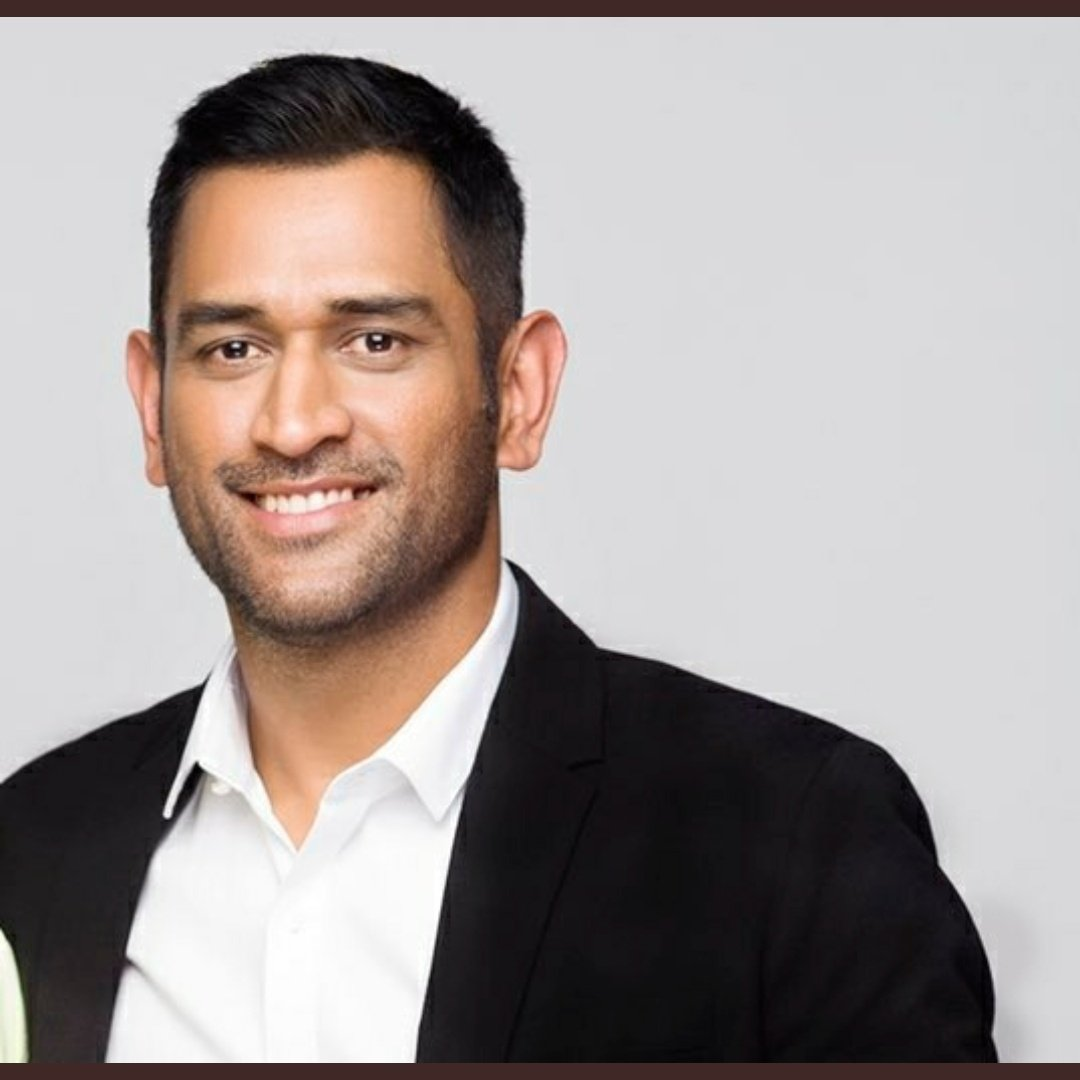 Happy Birthday, Captain Cool.Thanks for being such a mindblowing captain of Indian Men's Cricket team. May God bestow all his blessings on you. Happy bday Sir.@msdhonipic.twitter.com/9J4wQiusEy