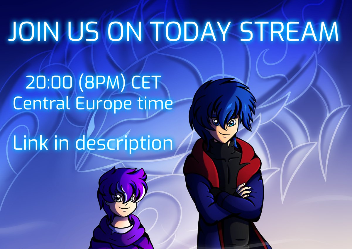 Come to today stream :D  STREAM: https://www.youtube.com/watch?v=of23HlaXAAo …  #art #artaccount #comics #webcomic #webcomics #artsy #illustration #digitalart #Astrology #freelanceartist #graphicnovel #gaming #comicbook #fantasy #scifi #WEBTOON #drawing #youtube #streaming #Czechpic.twitter.com/XQLNz88MPS