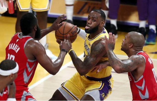 NBA里無法限制的十大進攻技術:「詹式突破」榜上有名,Kobe後仰美如畫,前三位幾乎失傳!