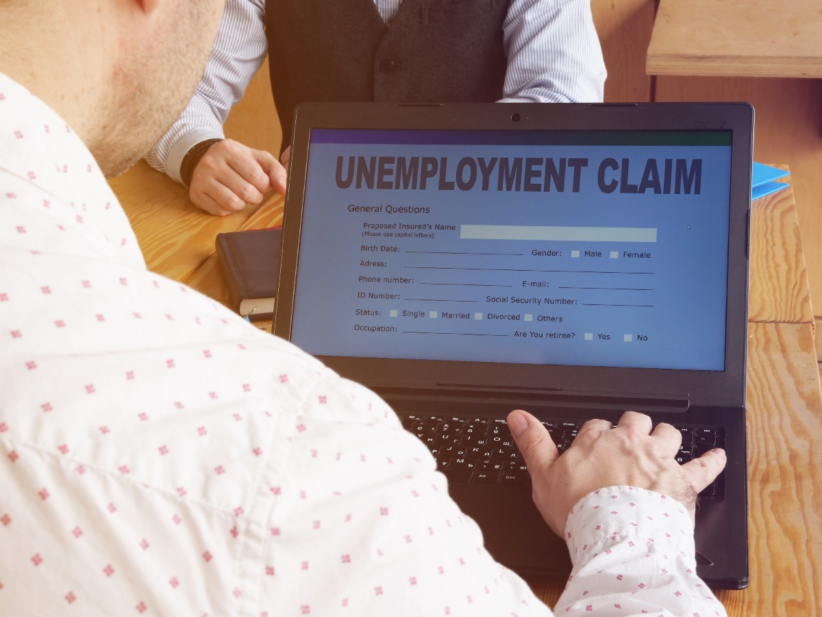 Unemployment claims have increased massively since Covid yet 80% of people with disabilities can't file an unassisted claim Sheri Byrne-Haber reports http://ow.ly/5PIo50AaqPL #Inclusion #DigitalAccessibility #WebDev #A11ypic.twitter.com/XkimUdfdby