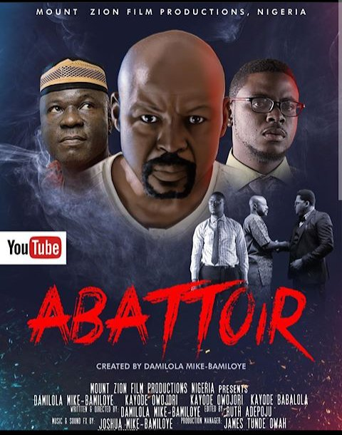 🔥🔥This movie is WOW!!! If the first episode is fully packed as this, full of inspiration, lessons and even humour. How would other episodes be like? With the theme song. This is another great work ordained by God and brought to the world through Mount Zion. https://t.co/P74pC5tNXM