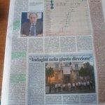 Image for the Tweet beginning: Colpa dei comunicatori?@AntoMarinelli30 , in