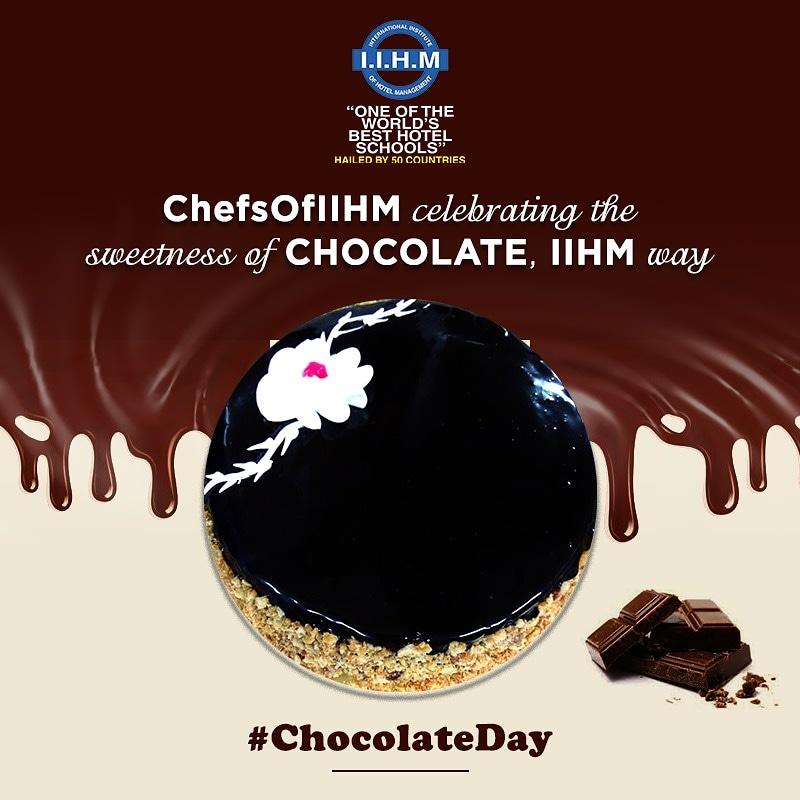 Here's to chocolate! IIHM adds sweetness to the hospitality life, just like the classic ol' chocolate. Celebrate #ChocolateDay with IIHM!  Registration link: https://t.co/F0hk8nOJCV  #IIHMBest3Years #HospitalityRocks #StayHome #StaySafe  #IIHMHomeOnline… https://t.co/IVfcxO0jC3