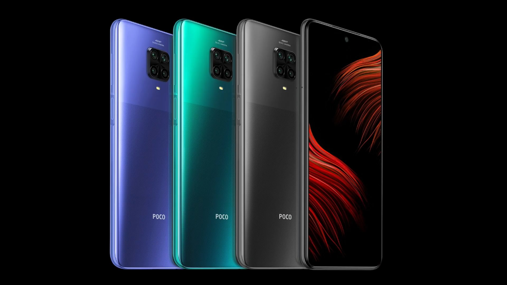 Poco M2 Pro launched as a rebranded Redmi Note 9 Pro with Faster ...