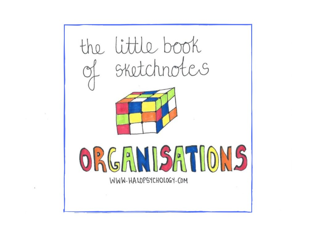 Our Little Book of Sketchnotes about organisations is filled with useful concepts and frameworks to help you understand culture and behaviour in your company. Request your FREE copy here https://t.co/vVL8qffxoA #ebook #psychology #leadership #Management https://t.co/D24F9cCCbg