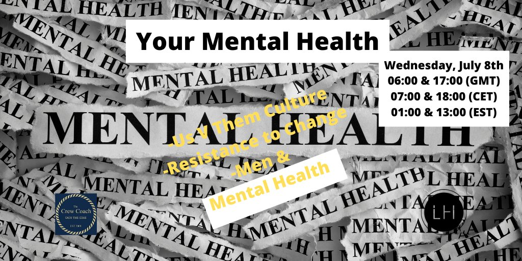 https://t.co/mXDlIHdwya #mentalhealth #mentalhealthawareness #anxiety #selfcare #depression #selflove #wellness #mentalhealthmatters #motivation #therapy #mentalillness #mindfulness #healing #psychology #recovery #wellbeing #ptsd  #inspiration  #yachting #yachtcrew #yachtlife https://t.co/68bF0Qc7Qu
