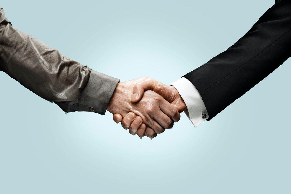 A Win-Win Is Always The Best Negotiating Strategy  #business #Sales #Entrepreneur  https://t.co/amm40RTtU9 https://t.co/4nzqzwt2ao