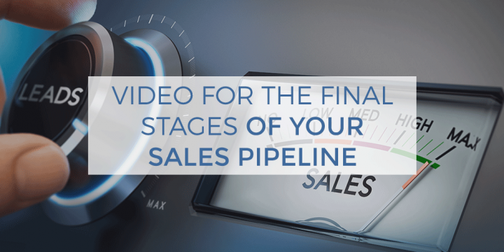Are you struggling to convert customers at the bottom of the funnel? Use these 4 types of video content to help seal the deal!  #sales #salesfunnel via @Thoughtcasting  https://t.co/y7WDhzerCo https://t.co/mjaSlR4jAM