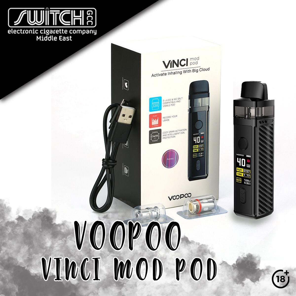 🔞🔞🔞🔞🔞 Voopoo Vinci Mod Pod Dial 32095389, FOR FURTHER INFORMATION Dial 36090836, TO PLACE YOUR ORDER. #Vape #eciggrate #bahrain #smoke #switch #vaping #Bahrainstore #Bahrainmarket #Bahrani #bahrainvape #Bahraineciggrate #Bahrainsmoke https://t.co/CviY67rGw7