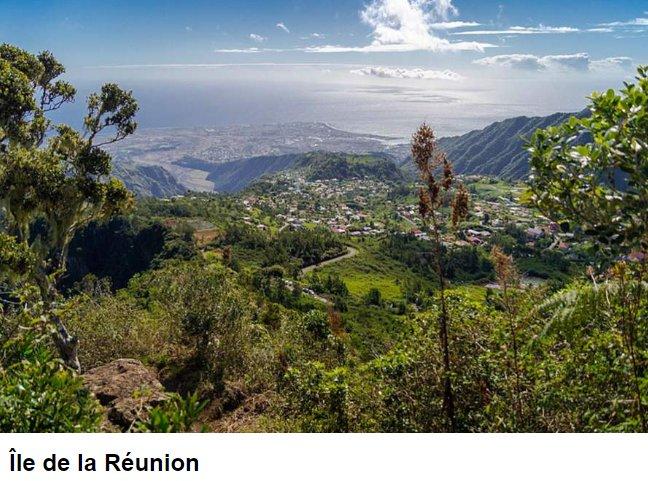 La Réunion parmi les plus belles îles de France. 🏆🇷🇪⛰  A découvrir ici➡ https://t.co/7La4bMBl5v  #Lareunion #ileintense #gotoreunion #reuniontourisme @GEOfr https://t.co/tQaBBa60hO
