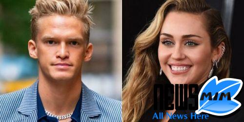 Miley Cyrus, boyfriend Cody Simpson blow their own horns their dance moves ...-> newsij.com/miley-cyrus-bo… #News #Breaking_News #Breaking #Latest -