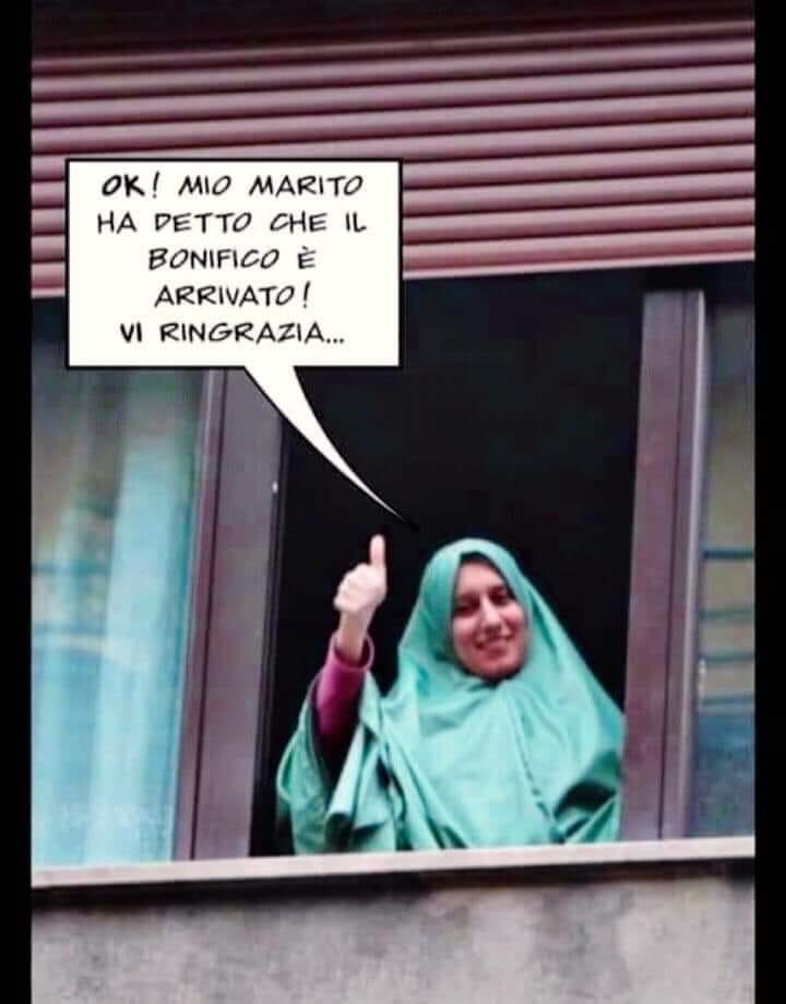 #SilviaRomano
