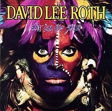 On this day 34 years ago, David Lee Roth released debut solo effort #eatemandsmile on July 7, 1986, #davidleeroth #yankeerose<br>http://pic.twitter.com/6Y7q1WuYXK