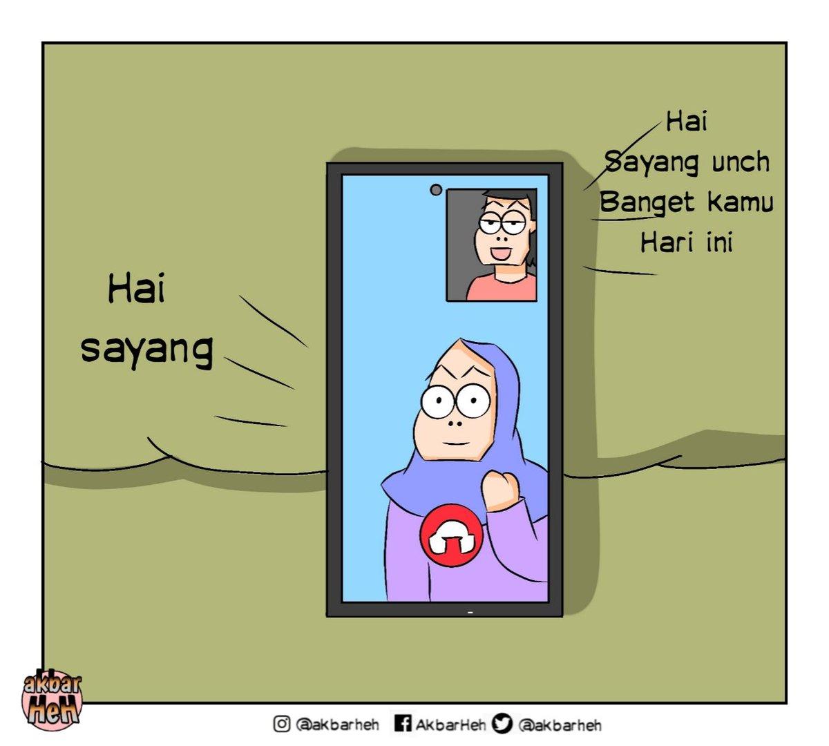Potret pakboy .  Jangan lupa follow @akbarheh . . . #komikinaja #komikindo #komikindonesia #idntoon #komiklucu #komikharian #komikngakak #ngakakkocak #komikviral  #viral #indonesia #komikharian_ #komiksederhana #komikhot #siang  #komikzero #komikpolisipic.twitter.com/JS7hkZDQHC