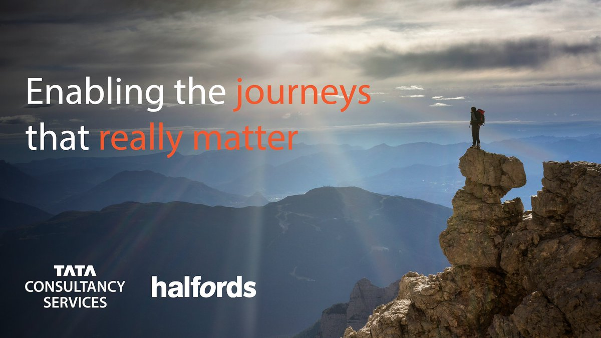 From one week to just mere hours. Discover how @TCS_UKI helped transform and streamline @Halfords_uk's operations in the wake of the lockdown: https://t.co/vI806gyy8d https://t.co/qJV0DvxQBF