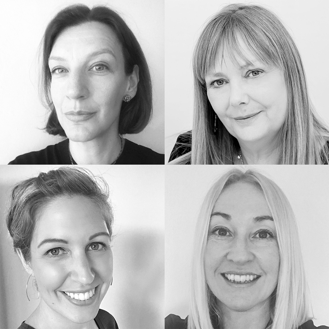 We're expanding as global demand grows for Bing. Louise Simmonds (Head of UK Licensing and Merchandising), Caroline Payne (UK Marketing Manager) and Etta Saunders Bingham (Senior Publishing Manager) and congrats to Laura Clarke, promoted to Head of EMEA. https://t.co/7bjIl4CmCe https://t.co/weNWzQS1zu