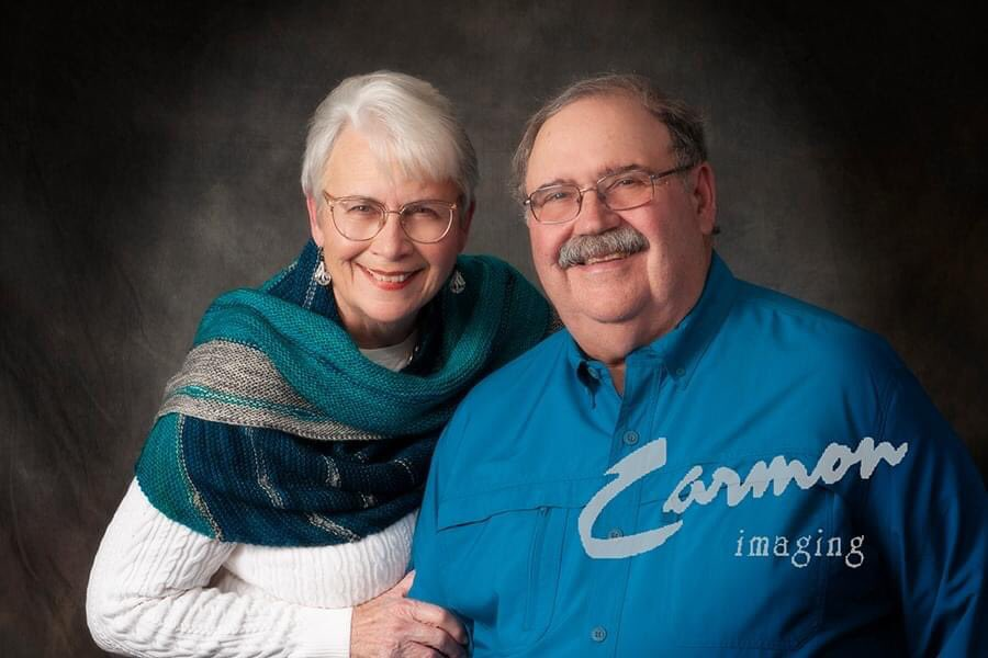 """We had photographed friends of theirs, who called them and said """"go get your pictures made"""". We are thankful for the referral AND the opportunity to make memories for them. #makingmemories #couples #familyportraits  #familyphotographer #kyphotographer #carmonimaging #ilovemyjob https://t.co/Hog7R0cBh9"""
