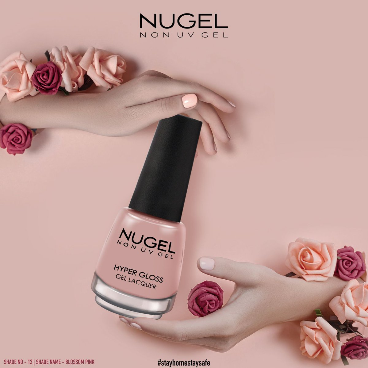 Are you religious? Because you're the answer to all my prayers. . Can you feel it too? . . . #nugelnonuvgel #nailsonfleek #flirtynails #nugelobsession #nailtrends #indiannailbloggerspic.twitter.com/PRUkVbM1jR