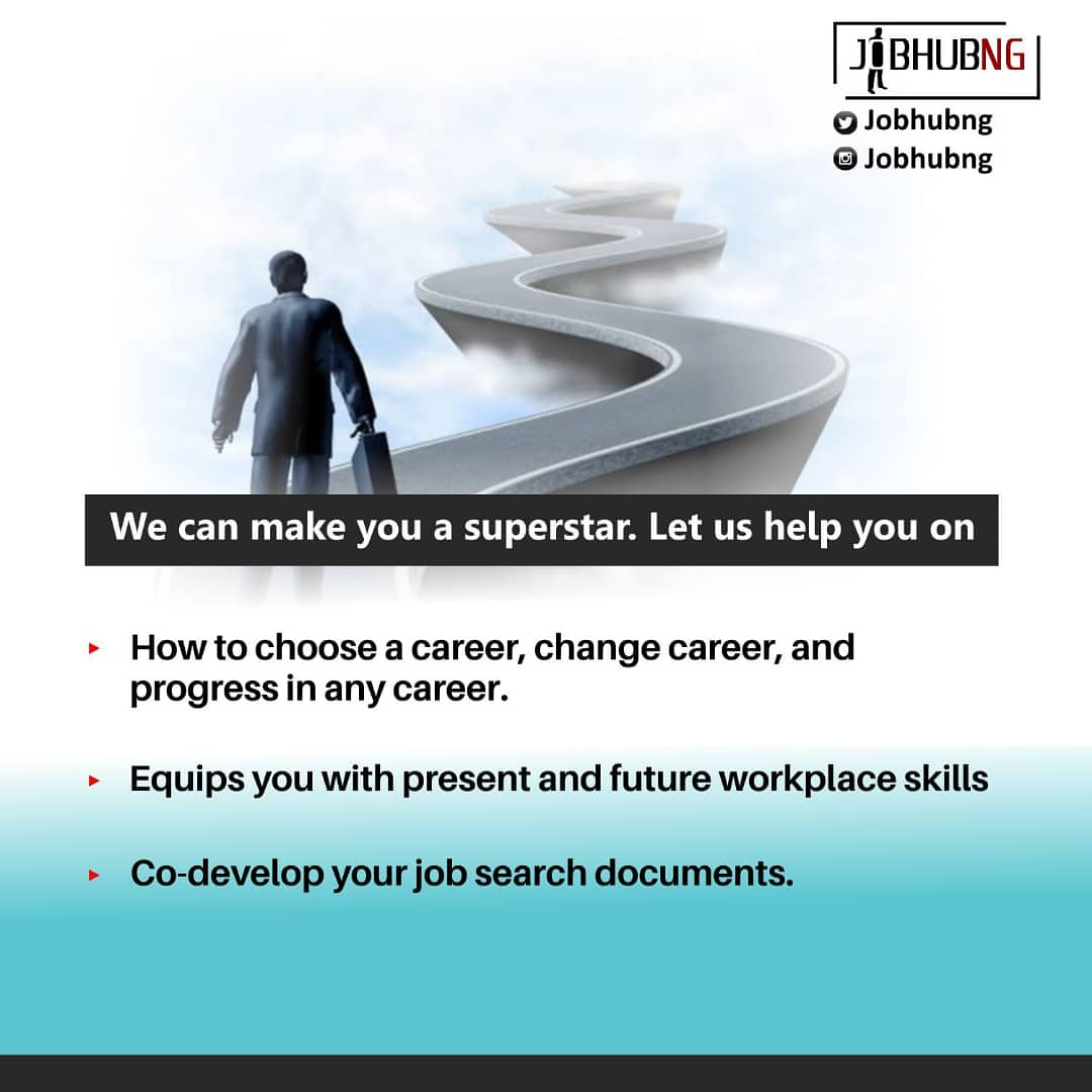 Call us to make this happen on 07084544347 or 08058202618.  #job #work #jobs #jobsearch #love #career #business #hiring #recruitment #life #like #instagram  #motivation #employment #follow #working #jobfair #marketing #lowongankerja #jobseeker #office #ilovemyjob #bhfyp https://t.co/FcOFqGMPvV