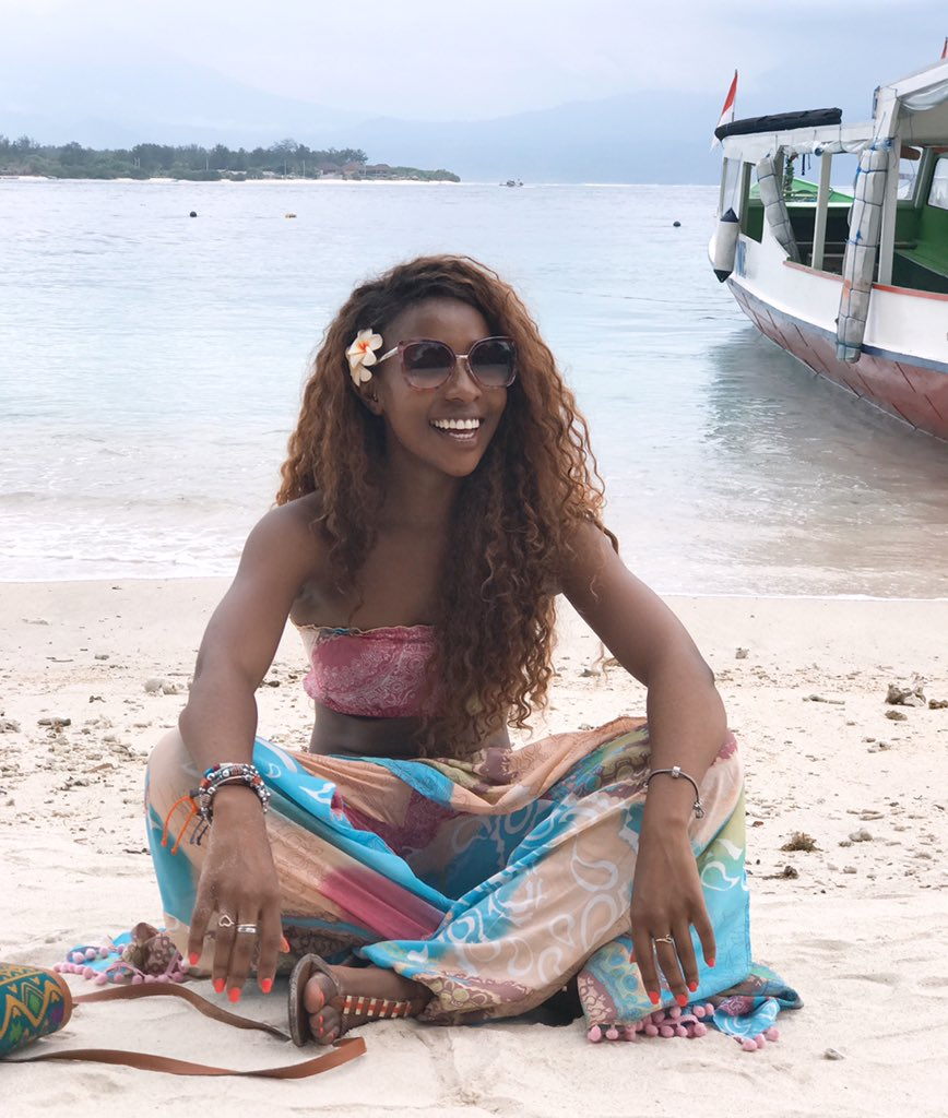 ...my favourite adventure to date!  This was a solo trip to Bali   Exact location : Gili Trawangan  #travelTuesday <br>http://pic.twitter.com/fmpx5JF5W5