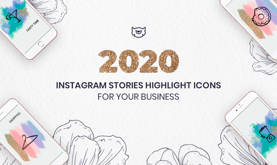 🤩How to Create #Instagram Stories Highlight Covers in 2020?  Learn from our article and download 50 FREE Instagram stories highlight icons for your business: https://t.co/60wfWc56fX  #socialmediamarketing #socialmedia #OnlineMarketing #freegraphics #GraphicDesign https://t.co/nIbpMU2E5g