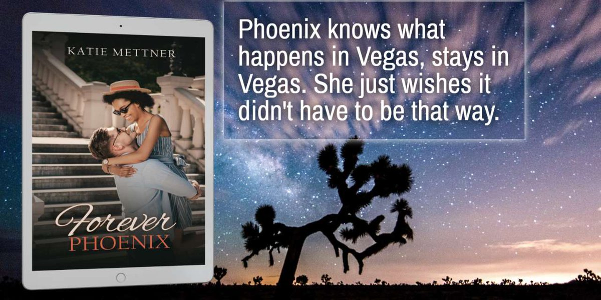 A wig, a wedding & a wish must work in harmony to bring Adam & Phoenix together, forever. http://myBook.to/ForeverPhoenix #KU #romanticsuspense #multiculturalpic.twitter.com/2inw5jymcw
