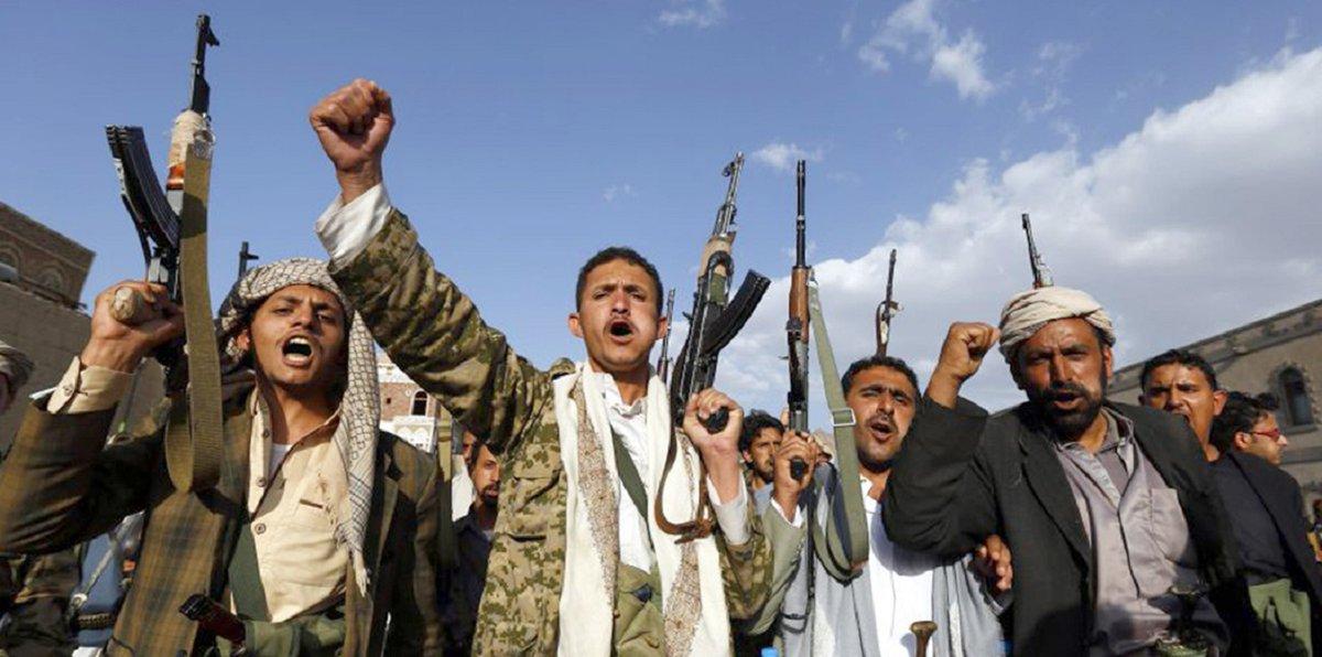 RT @YeniSafakArabic: الحوثيون يهددون باستهداف قصور المسؤولين السعوديين  https://t.co/KMsjJKXFGX...