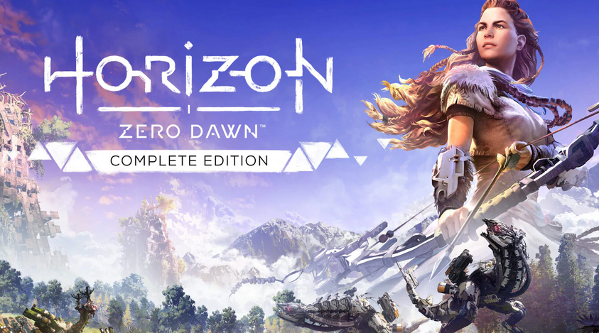 Horizon Zero Dawn Set to Hit #Steam in August #Epicgamesstore #Horizonzerodawn #Pcgaming http://appinformers.com/horizon-zero-dawn-set-hit-steam-august/31256/…pic.twitter.com/Nyfb8tLTc2