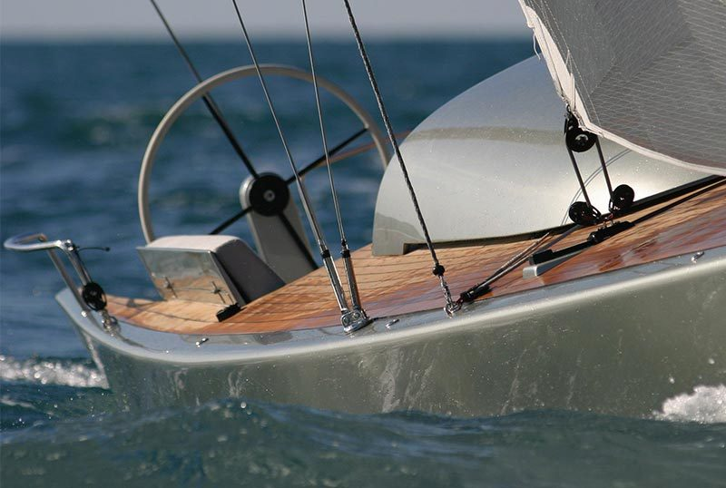 """#Thanks to @taityachts & @mbtait1 for #leasing the 38' #Brenta #Daysailer """"Witchli"""". All proceeds from her #lease will help support 45 @AMIkids programs assisting at-risk #youth in 10 states. #yachtdonation #yachtbroker #sailing https://t.co/zNqcVde45N"""