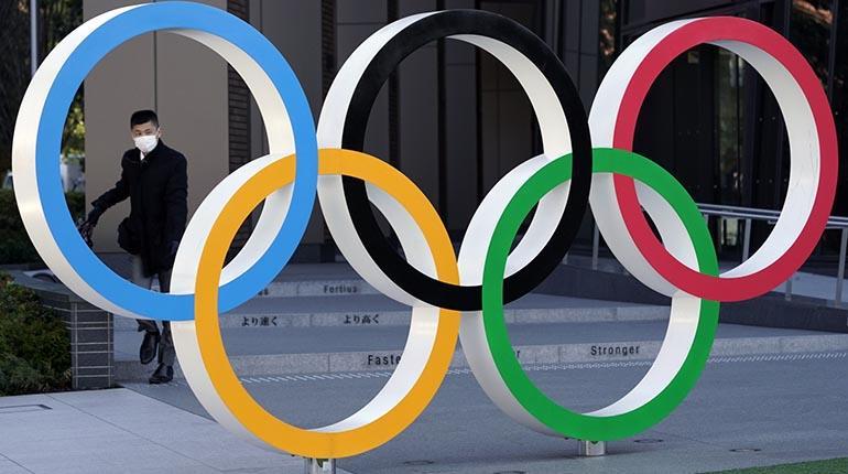 Tokio 2020 da la bienvenida al aplazamiento de la tregua olímpica de sus JJOO: https://t.co/pVYpttnqJO https://t.co/75T3yQvjwF