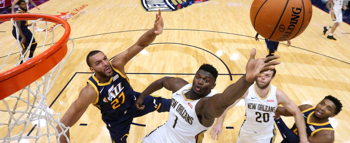 Is the #NBA forcing a season that shouldn't be played yet? https://t.co/l7FEQxZrf8 #basketball #PlayersTogether https://t.co/VDgNCW4Cqo