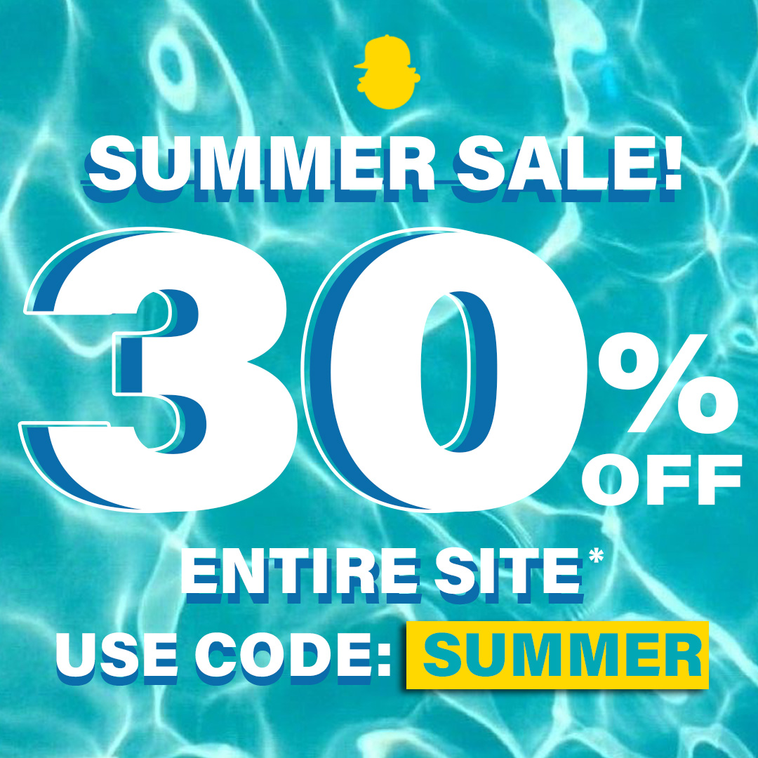"""😎🔥 @UQCApparel SUMMER SALE!! ⛱️ 30% OFF* The Entire Online Store!! Use Promo Code: """"SUMMER"""" Save 30% OFF Your Online Order. SHOP NOW & Visit  