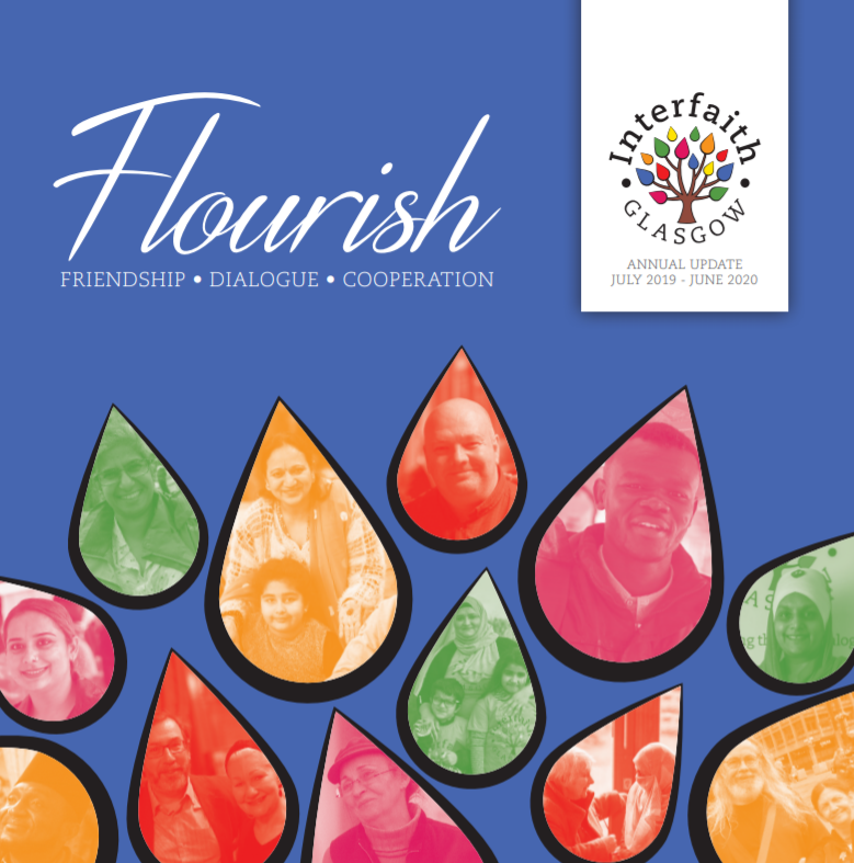 We're pleased to announce the new edition of our annual magazine Flourish is out now! It can be accessed here: https://t.co/PzApJqM0TP Find out what we've been up to over the past year, including our response to the pandemic, and get in touch if you want to get involved with us! https://t.co/AM6w4RnqNq