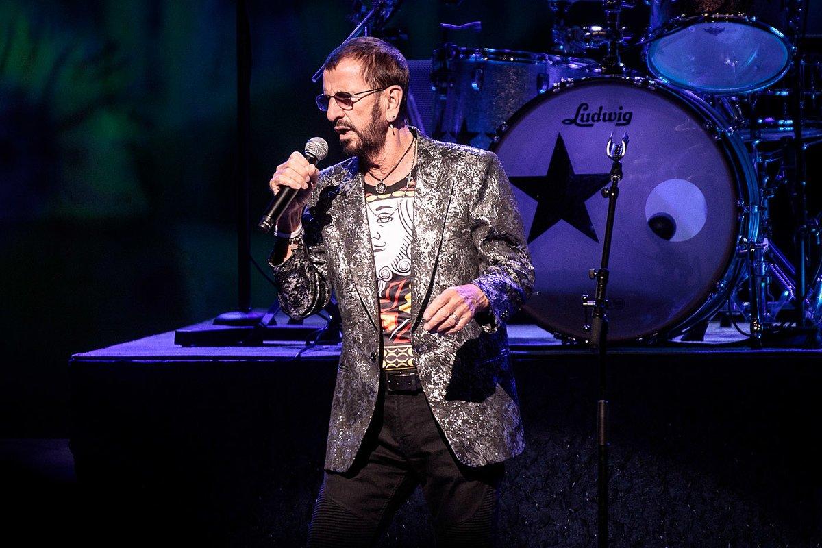 Today's livestreams, including Ringo Starr, Paul McCartney, Phish, Femi Kuti, Fontaines D.C. & more: https://t.co/vZ9spILQ6j https://t.co/RzGLGlfOWf
