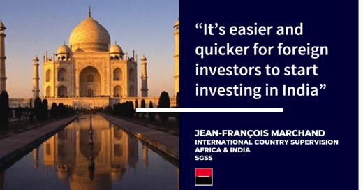 Indian financial markets hold a prominent position in Asia and international investment managers  show very active interest and seem to clearly benefit from the 2019 local regulatory evolution. https://t.co/thzTipa59J https://t.co/eALUGcoKF5