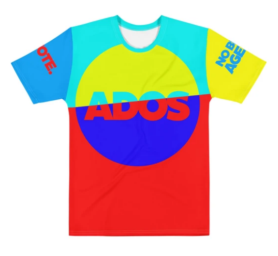 "ADOS ""Geometry"" Men's T-shirt  https:// theadosstore.com/products/mens- t-shirt-1   … <br>http://pic.twitter.com/e8f0VADKMx"