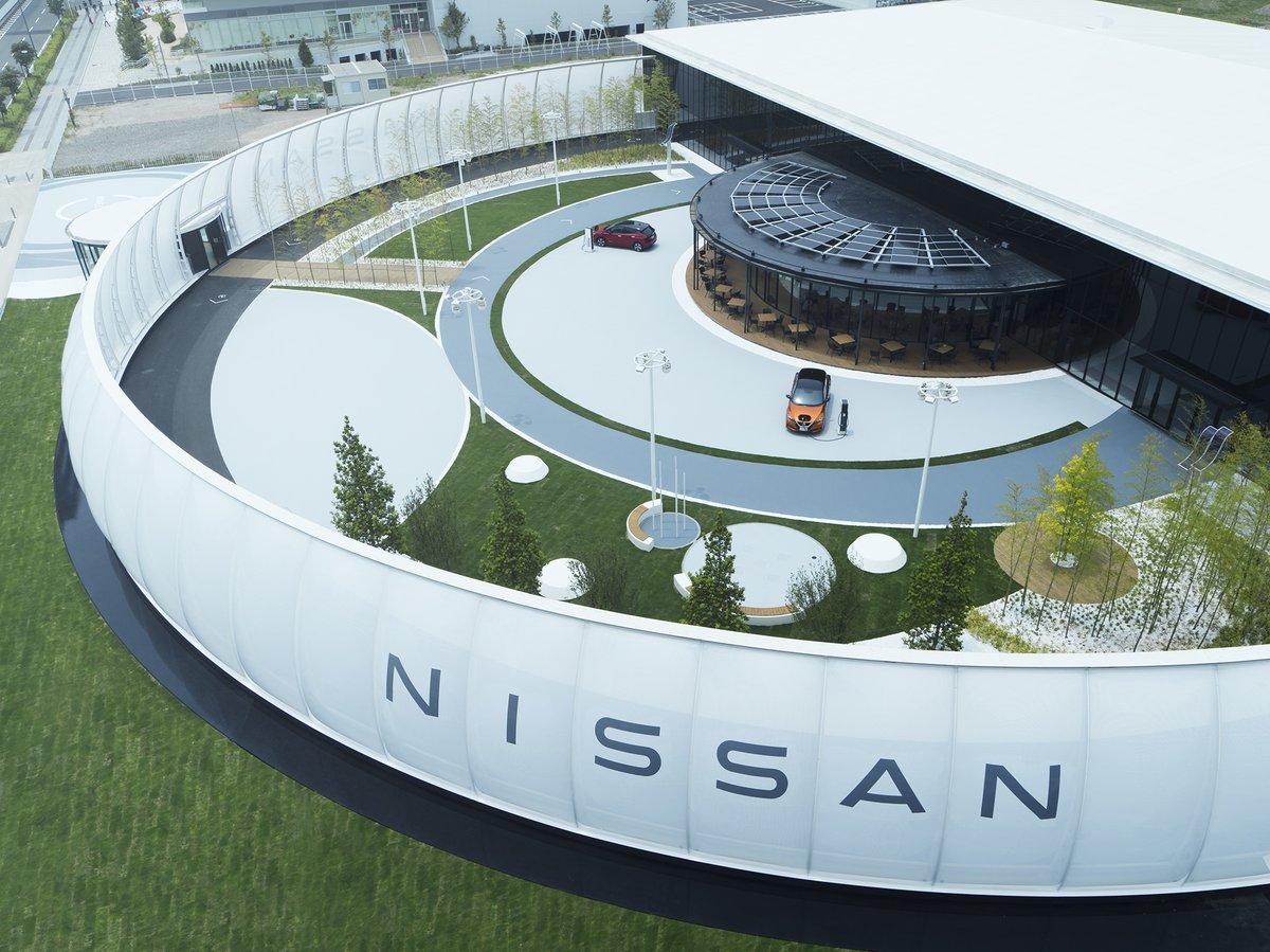 【 #日産パビリオン 】8月1日(土)みなとみらいにOPEN!! nissan.co.jp/BRAND/PAVILION… #日産 が描くモビリティの未来を、見て、触れて、感じることができる、ここでしか体験できないコンテンツが沢山。 どうぞお楽しみに! #NissanPavilion #Nissan #IntelligentMobility