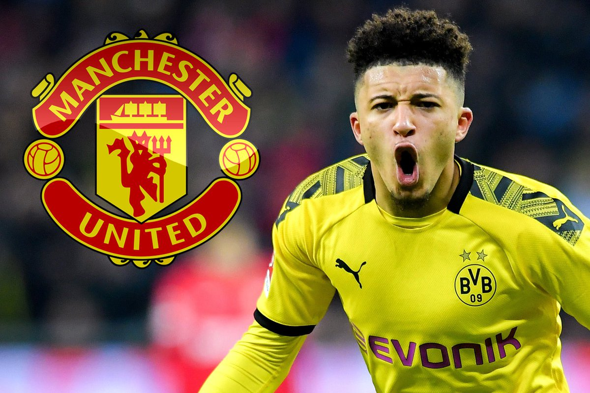 🚨 Jadon Sancho Transfer Deadline Set   https://t.co/T9GZwqW5I9  Published by @reddevil07nair   #GlazersOut #WoodwardOut 🔴⚽️ https://t.co/ZYlDqoaVyt