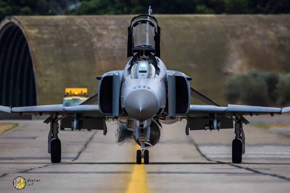 F4 Phantom de l'armée Grecque à l'occasion des Athens Flying Weeks 2019 ΕΛΛΗΝΙΚΗ ΠΟΛΕΜΙΚΗ ΑΕΡΟΠΟΡΙΑ (HELLENIC AIR FORCE - H.A.F.)  #militaire #military #jetfighter #fighter #fighteraircraft #chasseur #aviondechasse #jet #avgeek https://t.co/uYhhq7wlTE