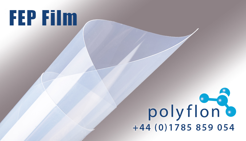 Our FEP Film enjoys excellent chemical resistance & exceptional thermal performance. Find out about our FEP Film features & availability for your application> https://t.co/ws9MAjsZUt #chemicalresistance #polymers #thermalperformance #industrial #fluoropolymers #ukmfg #Engineering https://t.co/qQ6Rt15vNH