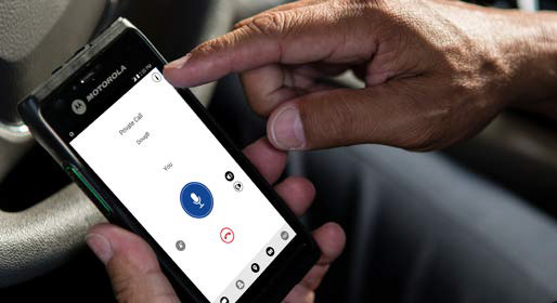 Extend instantaneous Push-to-Talk capabilities from just radio users to those using smartphones with #MotorolaSolutions WAVE PTX™ Mobile App. All devices become connected so decisions are faster and business is more efficient https://t.co/Azt954t0iY