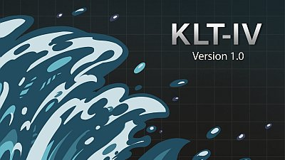 Interested in monitoring river flows using videos? If so, check out KLT-IV v1.0. This new software is freely available to download from https://t.co/GNBoWFjrRT (1/4)