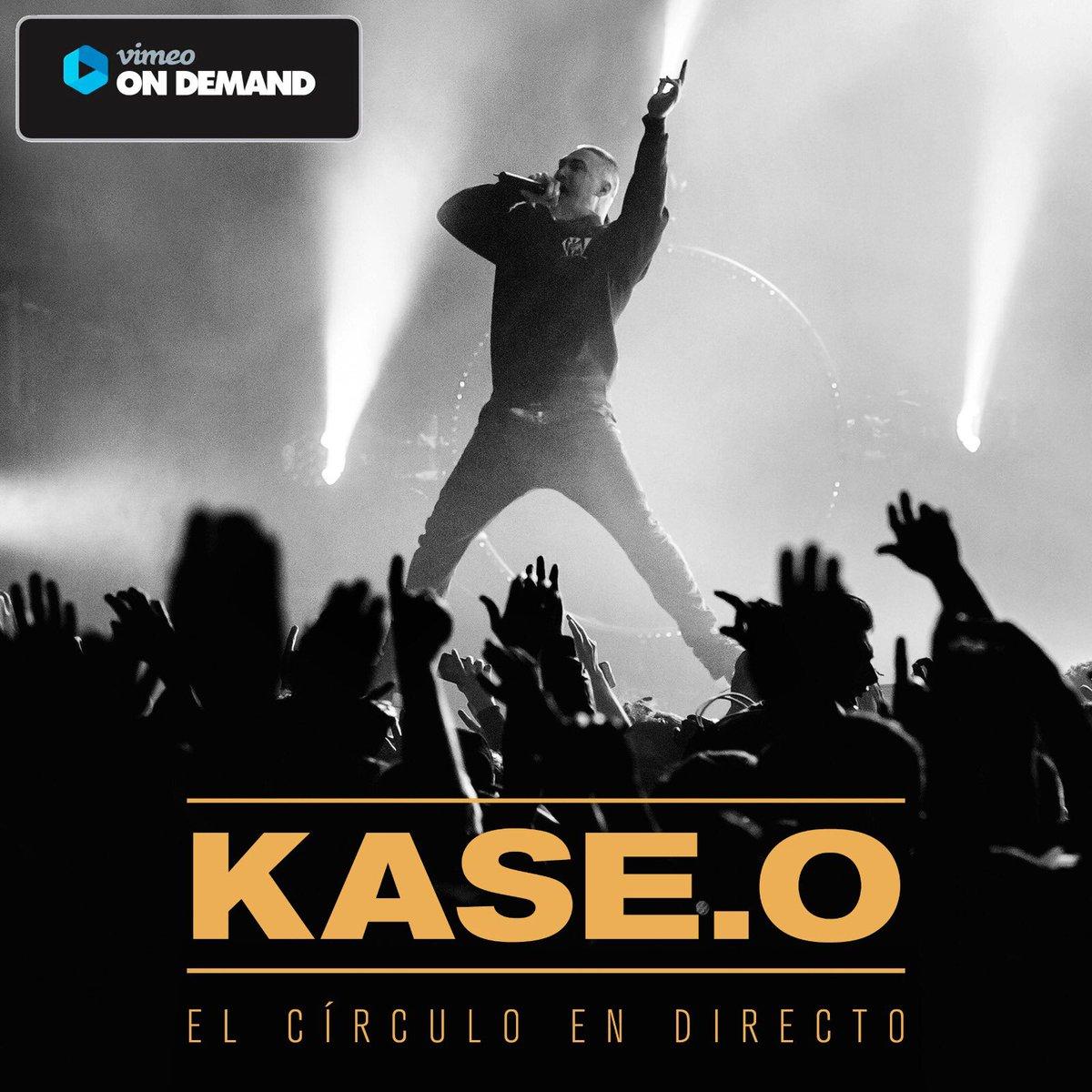 YA DISPONIBLE las casi 2 horas de concierto de EL CÍRCULO en directo    En @Vimeo descarga disponible mundialmente   Aquí: https://t.co/IsAEzpCFqE https://t.co/z3QQ7GoxD4