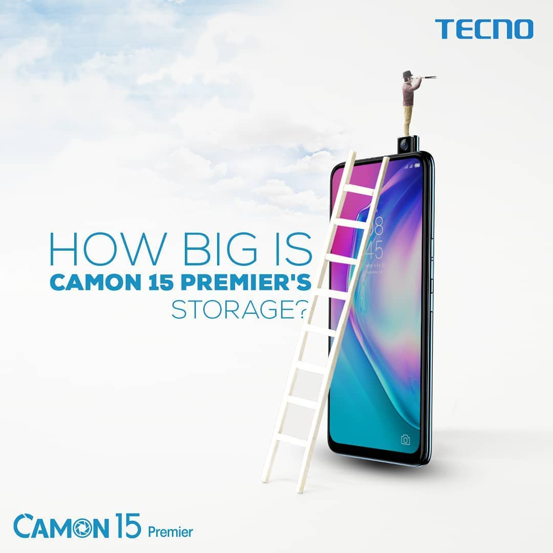 Tecno Trivia Thursday! Type your answers in the comment section below. #Camon15 #UltraClearDayAndNight #TecnoGhana https://t.co/CARyT2QhZ5