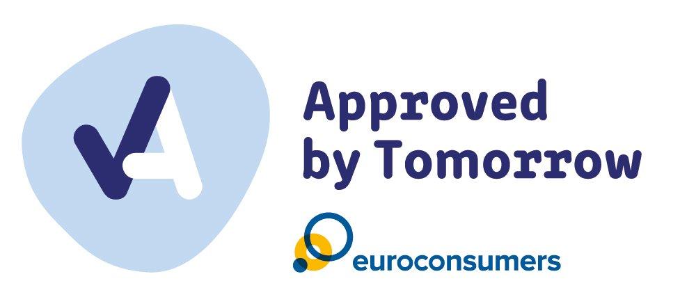 """Le consommateur au cœur du débat post-covid... Tout au long de l'été, @Test_Achats invite les consommateurs à prendre part au débat sur ses plateformes en ligne afin d'établir et de préciser les enjeux de la démarche """"Approved By Tomorrow"""". bit.ly/3iCtBx1"""