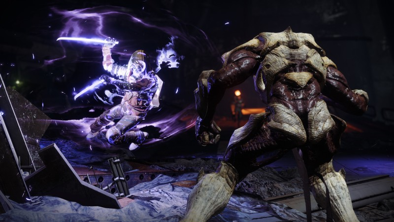 An In-depth Look At Destiny 2: Forsaken's New Supers And.... #playinggames #videogame http://bit.ly/2x81O0A pic.twitter.com/Hwx5CieLhO